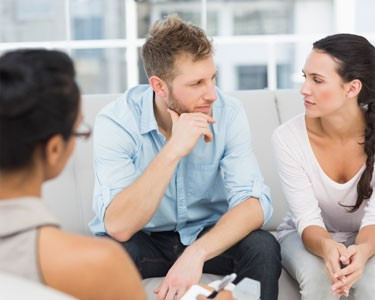 Dallas Marriage Counselor