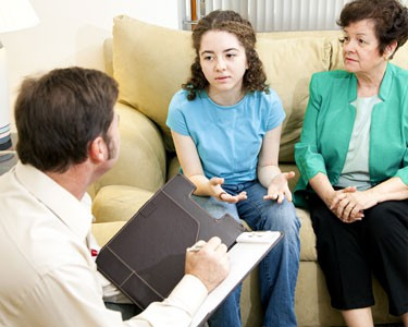 Dallas Family Counseling