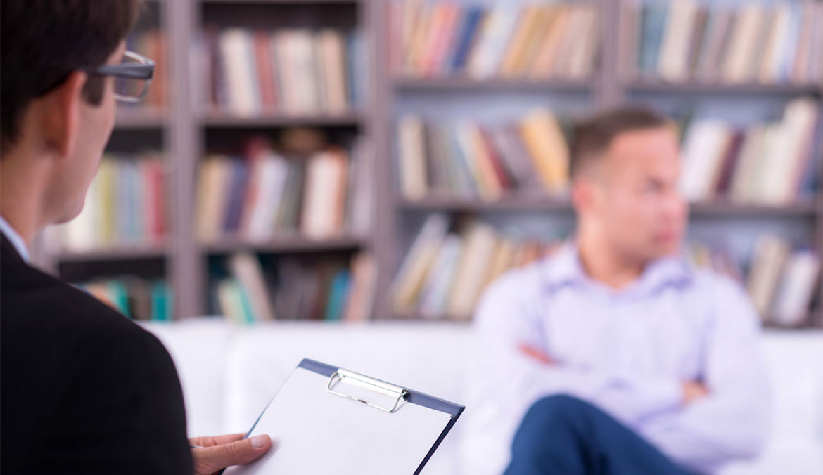 Couples Therapy & Marriage Counseling in Dallas